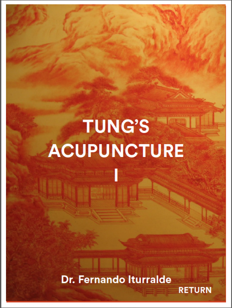 Tung's Acupuncture I