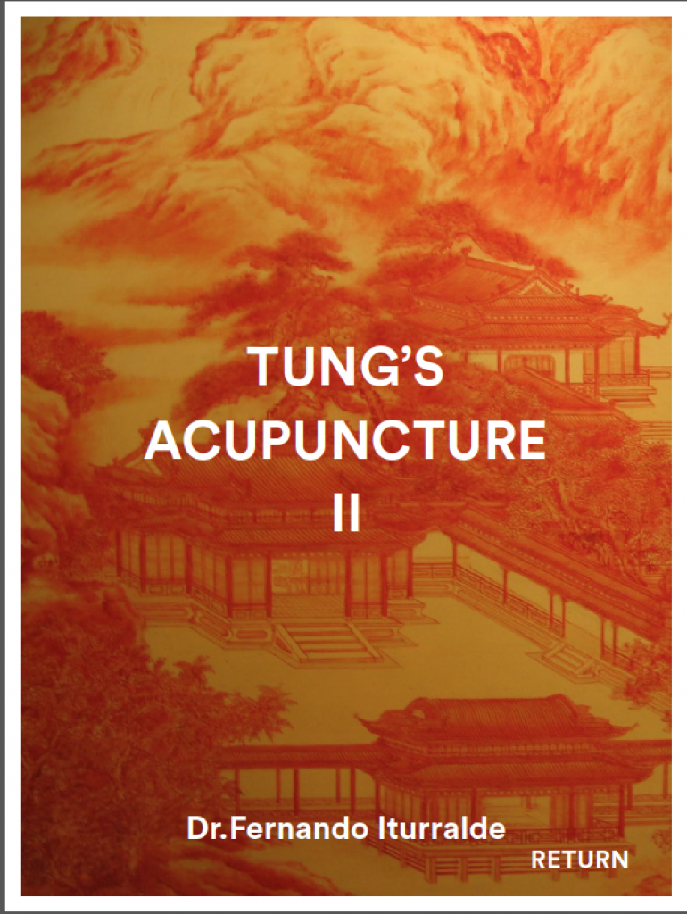 Tung's Acupuncture II